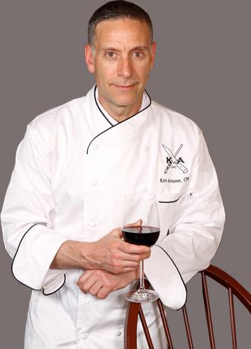 Chef Ken Arnone